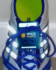 Disposable Shoe Chip Timing Services Lancaster PA Race Timing Event Management