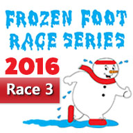 Frozen Foot Race 3